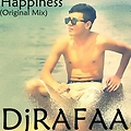 Dj rafaa - happiness-счастье (Original mix)
