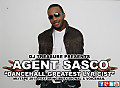 Agent Sasco Dancehall Greatest Lyricist Mixtape 2014 - MIXED BY DJ TREASURE