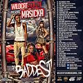 MASICKA - DI BADDEST - OFFICIAL MIX [NOV 2013] (WILDCAT SOUD) [TWITTER/D_EMPIRE]