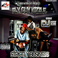 """FlyGuyKizzle-""""FOREVER"""" Dnasty DISS"""