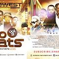 DJ DWEST 2015 AFROBEAT TURN VOL 3 , 2015 NEWEST NON STOP PARTY MIX