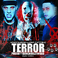 Kendo Kaponi Ft. Jowy Catedras - Terror (Prod. By Young Hollywood) (R.A.C)