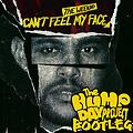 I Can't Feel My Face (THDP Bootleg)