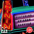 Shinin' (Feat. Arianah Harville)