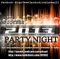 DJ JB's 2013 Party Knight ( HIGH BASS)