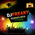 DJ Freaky 58th Independence Day Mixtape