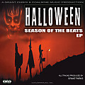 Griffen - Circulatin - Produced By Grant Parks - Season Of The Beats Ep