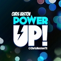 Chris Huston- Power Up (prod by T.A.)