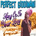 Perfect Giddimani - Hang On To Your Love - Sunglasses Riddim