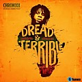 Chronixx - Rastaman Wheel Out - Dread & Terrible - Special Delivery Music & Chronixx Music