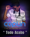 1.Todo Acabo - Coplin The King Of Music ( Pro By. Demente ) New Tema 2011