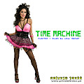 Time Machine Chapter 1 mixed by vinyl maniac