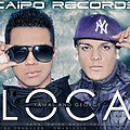 Yamal&George Loca produce by Caipo Music Team CAIPO RECORDS Master