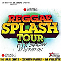 Reggae Splash Tour Mix