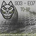 Talk Over 82 - Electro Retro futuriste Soul Abstract Ambient idm Glitch Hybrid Halfstep drum...