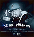 Mk The Ghost - Se Me Viraron (Prod. By Pichy Boy & Skaary)