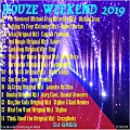 HOUZE WEEKEND 2019 - DJ GREG