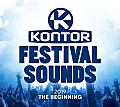 Kontor Festival Sounds 2019-The Beginning Cd3