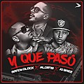 Y Que Pasó (Prod. By Yamil Blaze) (By AnsMusic)