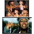 Fifth Harmony - Worth It v.s Missy Elliott Work it