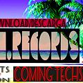 DJ M.Records Presents session - Coming TechSummer ( Set mixing 2015) Full Tracklist