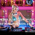 PARTY MIX 2013 - CLUB_ MUSIC_MIXES_SEPTEMBER ( BY DEEJAY MARQUINHOS )