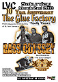 KEYTOWN SOUND & BASS ODYSSEY @ THEGLUEFACTORY 10 YEARS [MARCH2nd2013] CD4