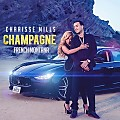 Charisse Mills - Champagne (Feat. French Montana)