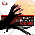 Stergios & Stage Van H-A Better Place (Original Mix)