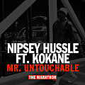 Untouchable (Ft. Kokane)