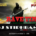 RAVETIME on MUSIC NEST