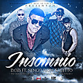 D.OZi Feat. Nengo Flow & Getto) - Insomnio (Prod. by Bozz)