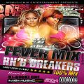 R&B Breakers mixtape