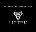 Uptek - Mixtape December 2014