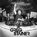 Greg Stainer - CLUB Anthems April 2015