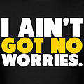 NO WORRIES-HD (Q MIX 1)
