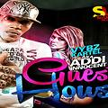 VYBZ KARTEL aka ADDI INNOCENT- GUEST HOUSE (NO INTRO)
