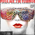 Spinz - Fuck Me, Im Famous EP