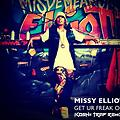 Missy Elliot - Get Ya Freak On (Koshii Trap Remix)