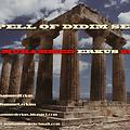SPELL OF DİDİM SET BY MUHAMMED ERKUS