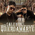Calii Kush Ft. Beltito - Solo Quiero Amarte (Prod. By Mozart)(Www.SomosdeCalle.coM)