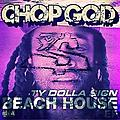 Ty Dolla $ign - Wood & Leather (ft. Big TC & Pops)(chopped by @MajorIsHere)