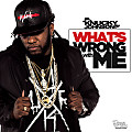 Whats Wrong With Me - Knucky Johnson