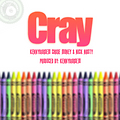 Cray ft. Cha$e Money & Nick Nasty Produced by KENNYBARSEM (mp3)