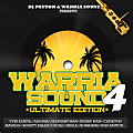 WARRIA SOUND MIXTAPE VOL.4