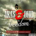 FREEDOM (PROD BY CHORDRATIC BEATS)