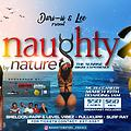 Naughty By Nature Promo Done by Shelldown Team,March 19th 2017.McBuccaner