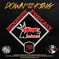 DJ Mr. King Mixshow Podcast #200 (Down With The King)