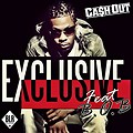 Exclusive featuring B.O.B. (explicit single)
