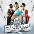 Me Le Pegue (Official Remix) (Www.PupiMania.CoM)